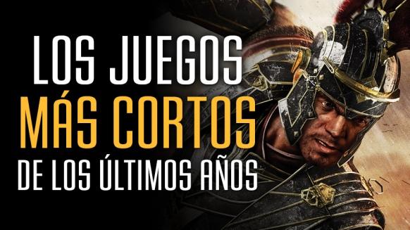 Reportaje de Los Juegos M�s Cortos de los �ltimos A�os