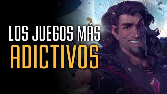 Reportaje de Los Juegos m�s Adictivos