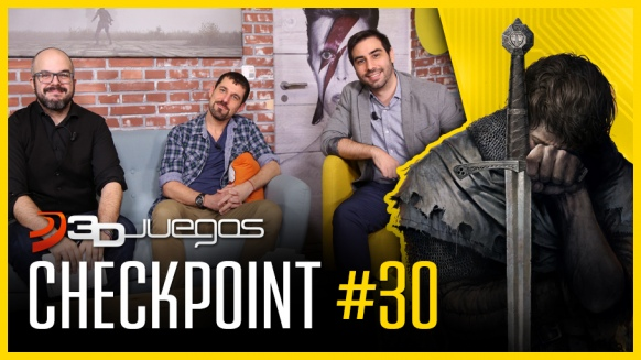 Reportaje de CHECKPOINT #30: ¿Hay videojuegos que se pasan de ambiciosos?