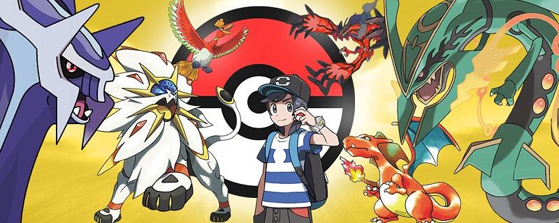 ¿Cuál es la mejor generación de videojuegos Pokémon?