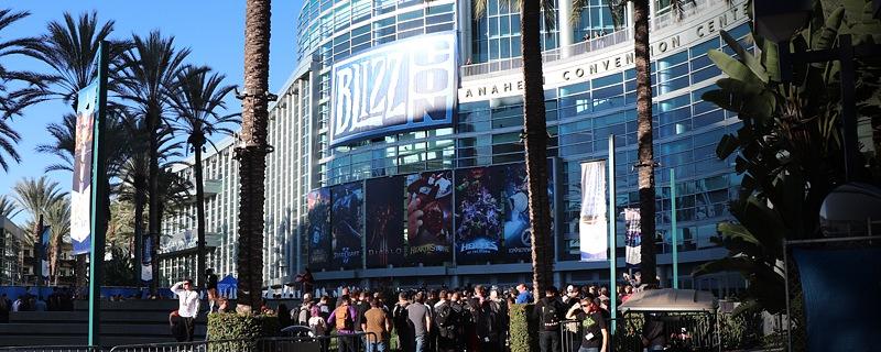 Una vuelta por BlizzCon 2018