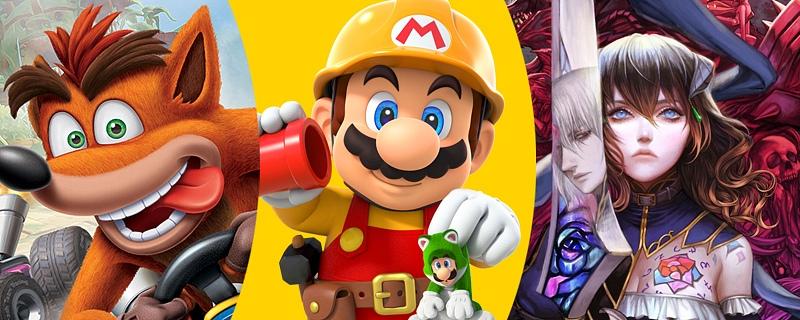 Grandes videojuegos y muchas noticias tras el E3. Esto ha sido Lo mejor del Mes