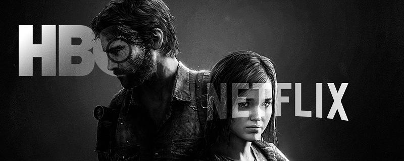 La influencia de Netflix y HBO en las historias de los videojuegos