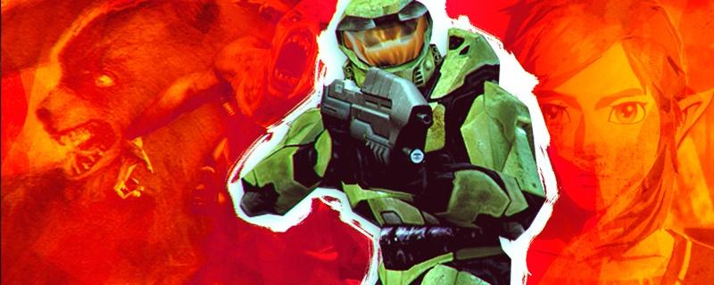 ¿Cuál fue el mejor juego de lanzamiento de Xbox, PlayStation, Nintendo o SEGA?
