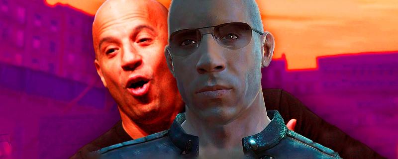11 actores de Hollywood que brillaron en los videojuegos