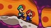 Video Mario & Luigi Viaje al Centro de Bowser - Trailer oficial (JPN)