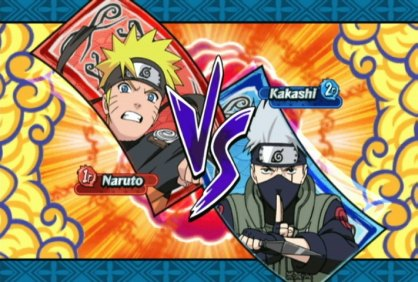 Naruto Shippuden 3: Naruto Shippuden 3: Impresiones jugables