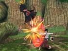 Naruto Shippuden 3 - Pantalla