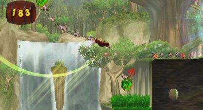 Donkey Kong Jungle Beat an�lisis