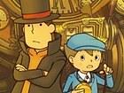 Profesor Layton y el Futuro Perdido, primer contacto