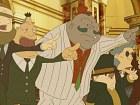 Profesor Layton y el Futuro Perdido - Imagen DS
