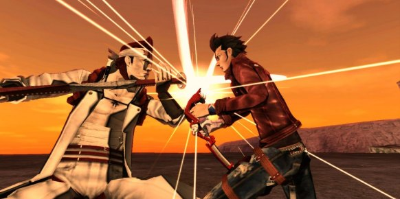 No More Heroes 2 an�lisis