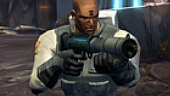 Video Star Wars The Old Republic - Trooper: Character Progression