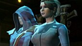 Video Star Wars The Old Republic - Imperial Agent