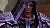 Video Star Wars The Old Republic - Gameplay: Los Peligros de Tatooine