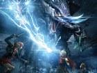 Final Fantasy Type-0 - Pantalla