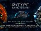 R-Type Dimensions - Imagen PS3