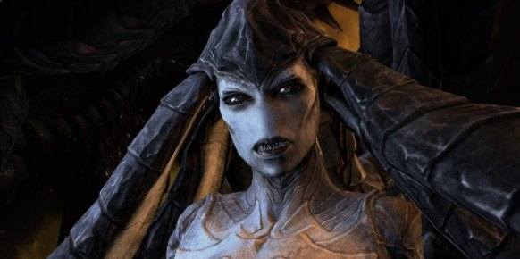StarCraft 2 Heart of the Swarm: StarCraft 2 Heart of the Swarm: Impresiones jugables