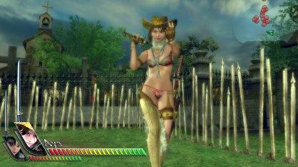 Onechanbara Bikini Samurai Squad Xbox 360