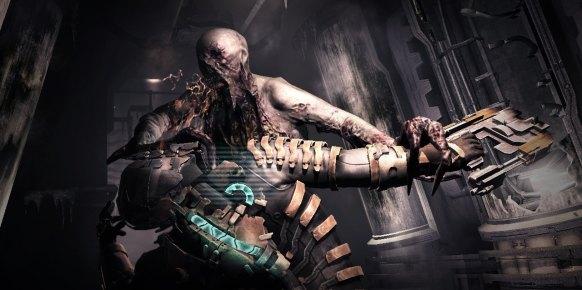 Dead Space 2: Dead Space 2: Impresiones E3 2010