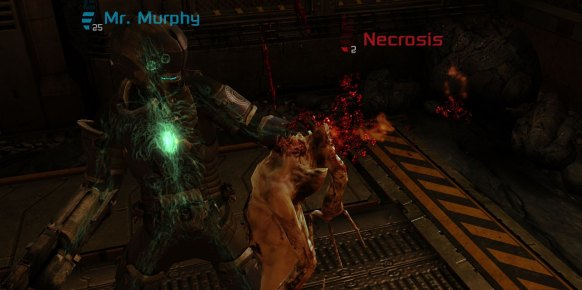 Dead Space 2: Dead Space 2: Impresiones multijugador