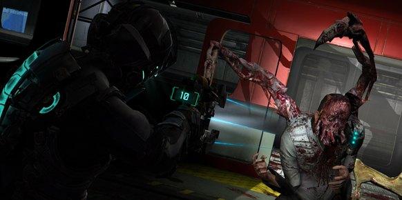 Dead Space 2: Dead Space 2: Impresiones Beta Final