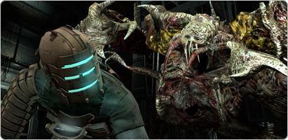 Dead Space 2 confirma su desarrollo