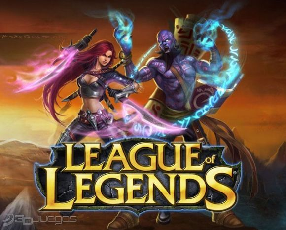 League Of Legends Para Pc 3djuegos