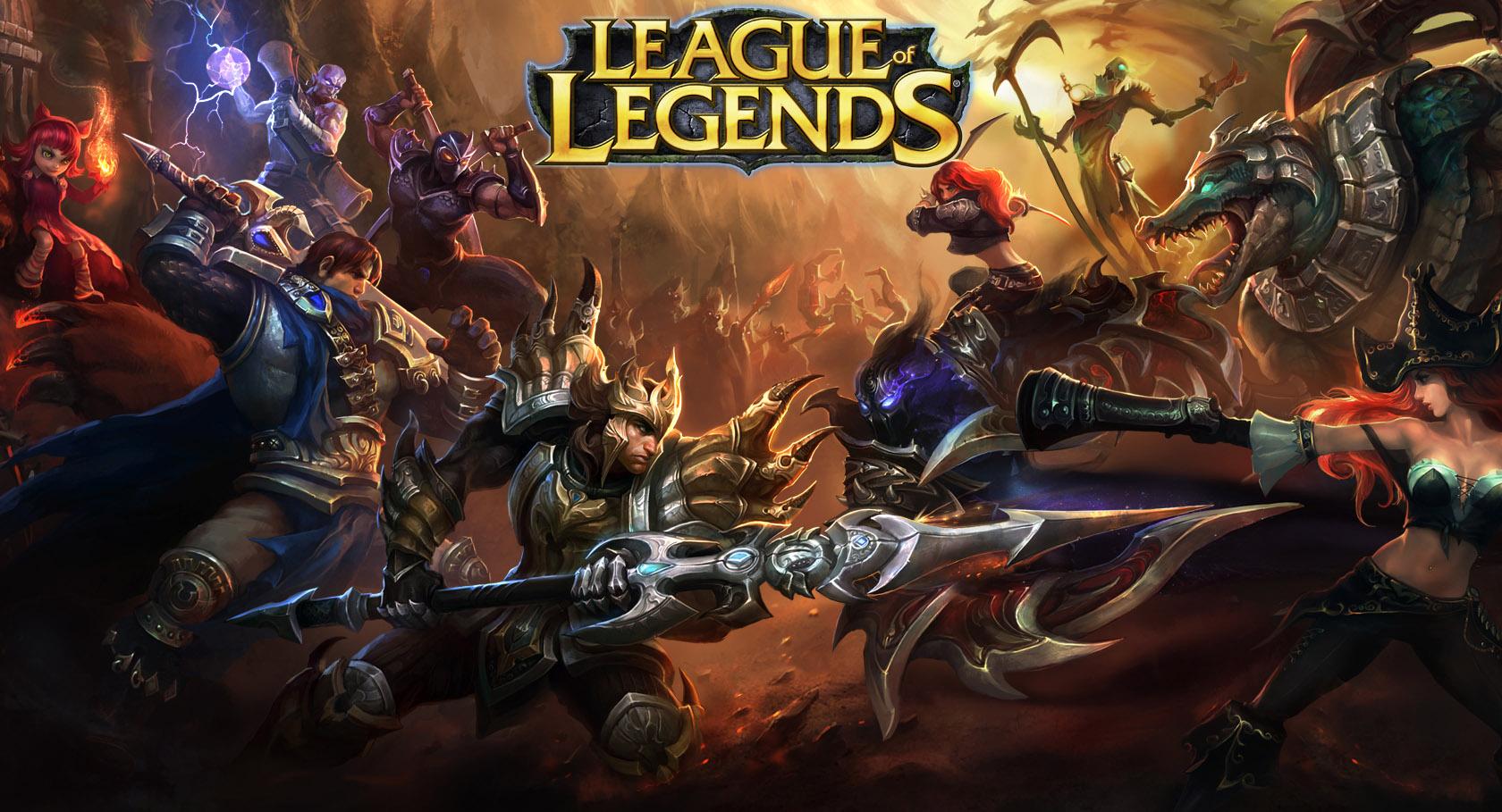 League of Legends bloqueado en Irán y Siria por Estados Unidos