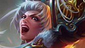 Video League of Legends - Dragonblade Riven
