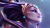 Video League of Legends - Lunar Goddess Diana