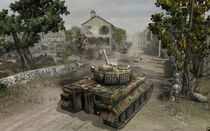 Company of Heroes Tales of Valor