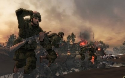 Company of Heroes Tales of Valor análisis