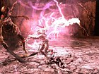 Dante's Inferno - Pantalla