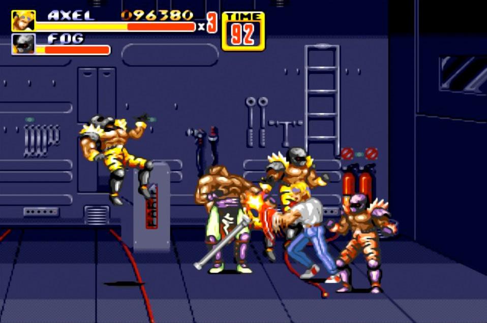 Analisis De Sega Mega Drive Ultimate Collection Para Ps3 3djuegos
