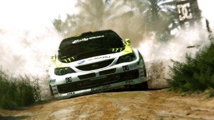 DiRT 2 Xbox 360