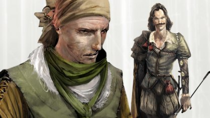 Assassin's Creed 2: Assassin's Creed 2: Especial: Las Facciones