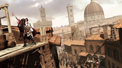 Assassin's Creed 2: Assassin's Creed 2: Impresiones Gamescom 09