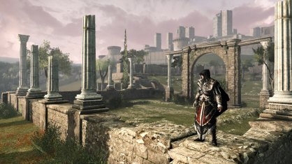 Assassin's Creed 2: Assassin's Creed 2: Especial: Ezio, el protagonista