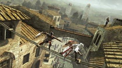 Assassin's Creed 2: Assassin's Creed 2: Especial: Arte y tecnología