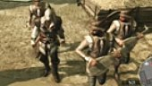 Video Assassin's Creed 2 - Gameplay: Tejados, soldados y trobadores
