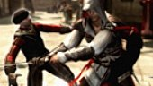 Video Assassin's Creed 2 - Gameplay: Luchando con los soldados