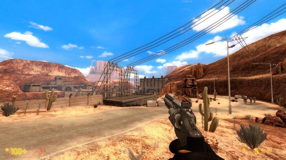 Black Mesa PC