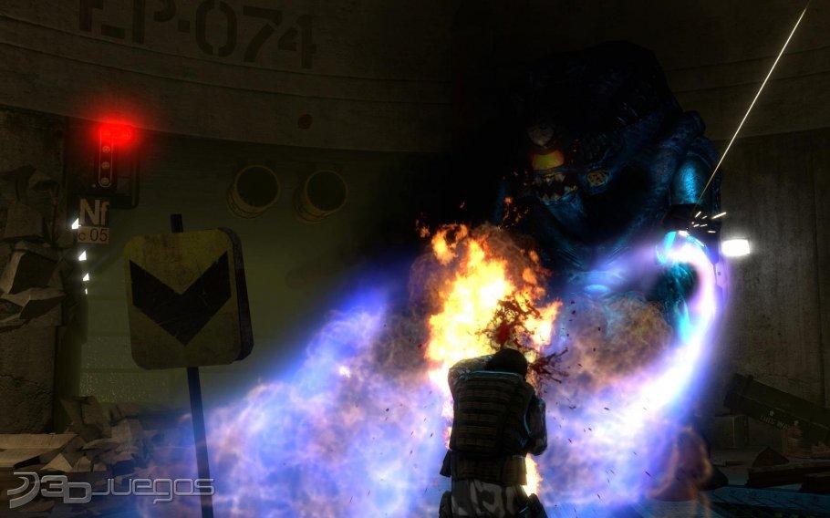 Black Mesa PC Español Imagenes Descargar