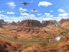 Black Mesa - Pantalla