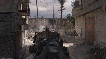 Modern Warfare 2 PC