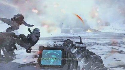 Modern Warfare 2: Modern Warfare 2: Impresiones E3 09