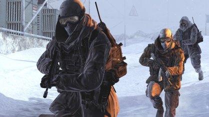 Modern Warfare 2: Modern Warfare 2: Impresiones Gamescom 09