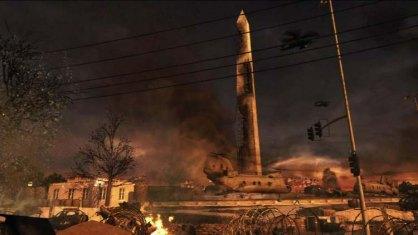 Modern Warfare 2: Modern Warfare 2: Avance