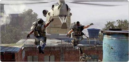Modern Warfare 2 tendrá  los contenidos descargables que decrete el público